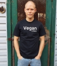 Vegan is Peace