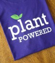 Plant Powered Purple