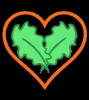 hamilton veggie fest logo